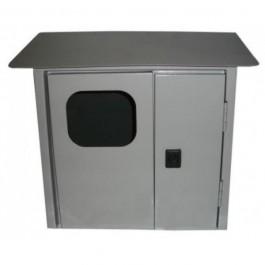Caixa Ferro p/ Medição CEEE Externa 60x40x17