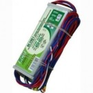 Reator Eletrônico     2x26  Bi-volt p/ Dulux 2P  RCG