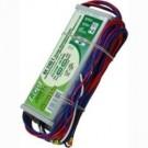 Reator Eletrônico     2x26  Bi-volt p/ Dulux 4P  RCG