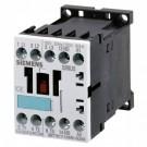 Contator 3RT10     15-1BA41  127V 7A ( Mini )