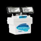 Bloco p/ Iluminação Emergência Automático  2x55W c/ Bateria
