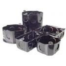 Caixa Ferro 5x5