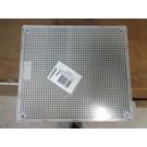 Caixa Multi Uso PVC 120x120x75