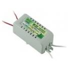 Transformador Eletrônico p/ Dicróica  50w  110V