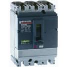 Disjuntor NS100N  TM100D 3 80-100A