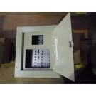 CD QDETN-U Embutir Aço 44E Din/32E UL 100A