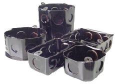 Caixa Ferro 6x6